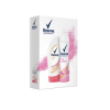 Rexona Dove készlet: Rexona Tropical Power tusfürdő, 250 ml + Rexona Sexy Bouquet izzadásgátló dezodor spray, 150 ml (8710908600418)