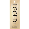Gold Finest Taning Lotion Anti Age 15ml Mélybarnítóval