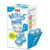 ANIMONDA MILKIES ACTIVE CICATEJ SNACK 20 DB-taurinnal