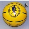 Plasto Kosárlabda, 5-s méret PLASTO SUPERSOFT