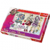 Trefl puzzle, 160 db-s - Ever After High