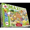 Maxi puzzle 16 db-os - 640 BAU