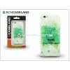 BCN Caseland Apple iPhone 7 Plus szilikon hátlap - BCN Caseland Mad Owl