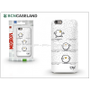 BCN Caseland Apple iPhone 6/6S hátlap - BCN Caseland Luvia