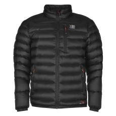 Karrimor Ice férfi bélelt kabát fekete S