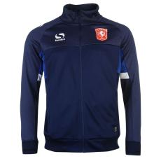 Sondico FC Twente férfi sportpulóver kék L