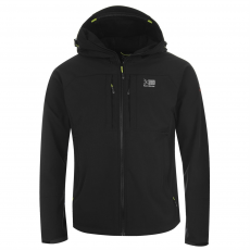Karrimor Alpiniste férfi Softshell kabát fekete XXL