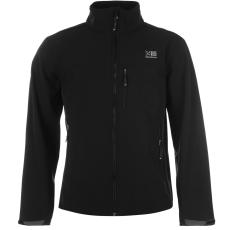 Karrimor Ridge férfi Softshell kabát fekete M