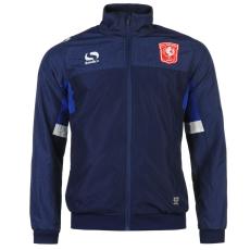 Sondico FC Twente Tracksuit férfi sportpulóver kék L
