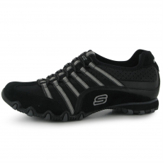 Skechers Sportos tornacipő Skechers Bikers Serve női