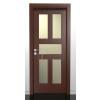 VIRGO 3/C, luc fenyő beltéri ajtó 90x210 cm
