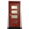 CERES 2/C, luc fenyő beltéri ajtó 90x210 cm