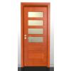 NORMA 2/C, luc fenyő beltéri ajtó 90x210 cm
