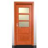 VESTA 2/D, luc fenyő beltéri ajtó 90x210 cm