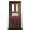 VIRGO 2/C, luc fenyő beltéri ajtó 75x210 cm