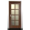 VÉNUSZ 3/C, luc fenyő beltéri ajtó 90x210 cm