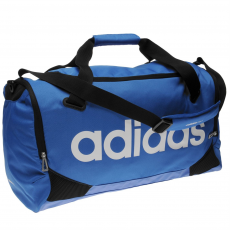 Adidas Linear Medium  sporttáska kék