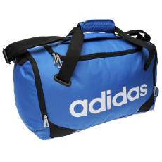 Adidas Lined Small  sporttáska kék
