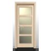 ERISZ 3/B, borovi fenyő beltéri ajtó 90x210 cm