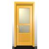 CALLISTO 2/D, borovi fenyő beltéri ajtó 75x210 cm