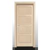 ERISZ 1/A, borovi fenyő beltéri ajtó 75x210 cm