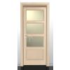 ERISZ 2/B, borovi fenyő beltéri ajtó 90x210 cm