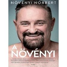 Növényi Norbert A Növényi ajándékkönyv