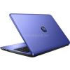 HP 15-ay030nh (kék) | Core i3-5005U 2,0|16GB|250GB SSD|1000GB HDD|15,6