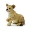 Mojo Animal Planet Oroszlán kölyök ülő figura