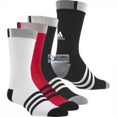 Adidas zokni adidas Clima ID Crew Thin Cushioned 3pak AY6462