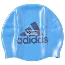 Adidas úszósapka adidas Silicone Graphic Swim Cap AJ8653