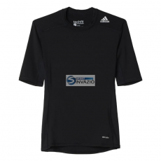 Adidas Póló kompresyjna adidas Techfit Base Short Sleeve M AJ4966