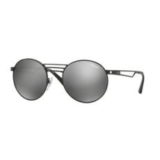 Vogue VO4044S 352/6G BLACK GREY MIRROR SILVER napszemüveg