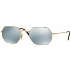 Ray-Ban RB3556N 001/30 GOLD GREY FLASH napszemüveg