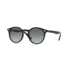 Ray-Ban RJ9064S 100/11 BLACK GREY GRADIENT napszemüveg