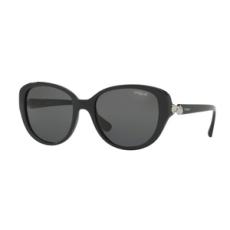 Vogue VO5092SB W44/87 BLACK GREY napszemüveg