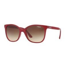 Vogue VO5032S 247013 TOP RED/TRANSP RED BROWN GRADIENT napszemüveg
