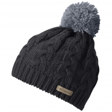 Columbia In-Bounds Beanie Sapka és kalap D (1629391-p_010-Black)