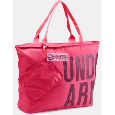 Under Armour táskák Under Armour UA Big Wordmark Tote W 1254632-600