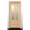 SOL 2/A, luc fenyő beltéri ajtó 100x210 cm