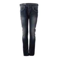Pepe Jeans Jns Pegg Snr 44 férfi farmernadrág kék 34 L34
