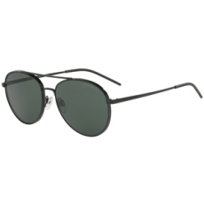 Emporio Armani EA2040 301471 BLACK GREY GREEN napszemüveg