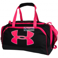 Under Armour táskák Under Armour Watch ME Duffel 1260544-006