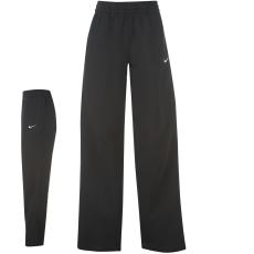 Nike Open Hem férfi melegítő alsó fekete XXL