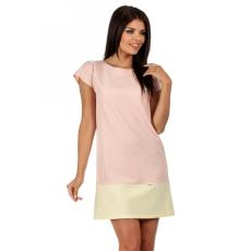 moe Ruha Model MOE100 pasztell rózsaszín