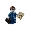 LEGO 7101013 Zombi üzletember (14-es minifigura sorozat)