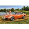 Revell Opel GT 1:32 autó makett