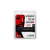Kingston Pendrive, 8GB, USB 3.0, víz- és ütésálló, adatvédelem, KINGSTONE