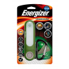 ENERGIZER Torch, ENERGIZER Multi Use Light plus four AAA batteries, green