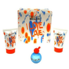 Moschino - I Love Love (4,9ml) Szett - EDT